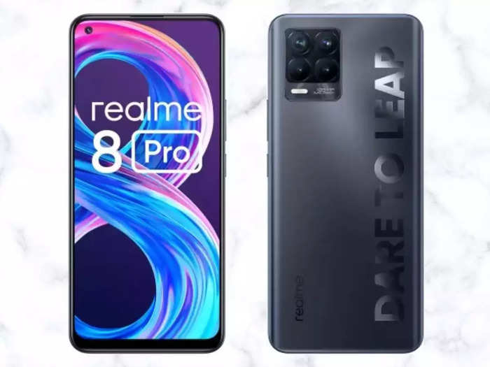 Realme 8 Pro vs Samsung Galaxy A52: स्नैपड्रैगन 720G के साथ कौन सा फोन ज्यादा दमदार