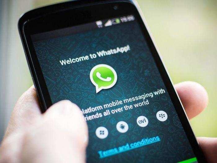 Whatsapp का हर एक मैसेज हो ट्रेस, फेसबुक से भारत ने की मांग