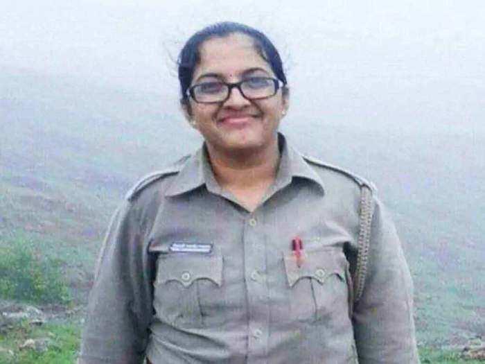 दीपाली चव्हाण मोहिते (फाइल फोटो)