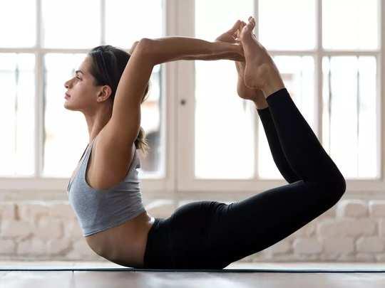 लठ्ठपणा, कंबरदुखी, पीसीओडी व सायटिकाचा त्रास दूर करण्यासाठी या आसनाचा करा सराव