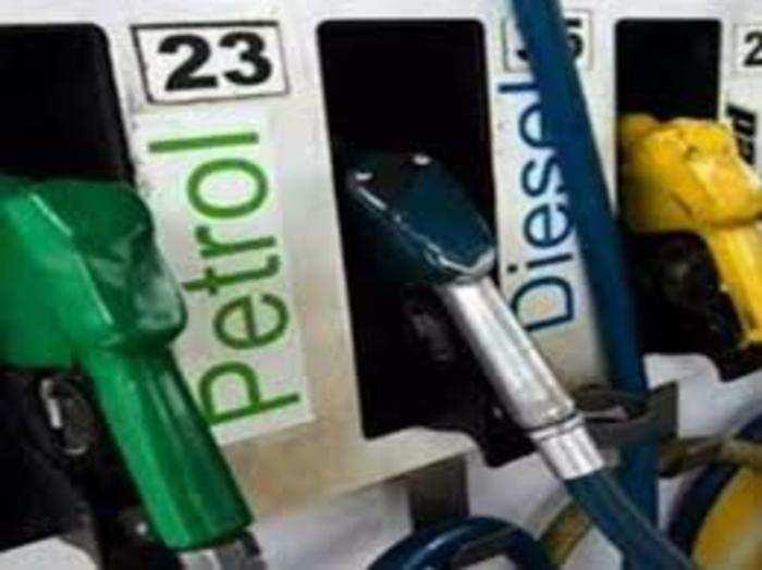 शनिवार को लगातार दूसरे दिन पेट्रोल-डीजल की कीमत में कोई बदलाव नहीं हुआ।