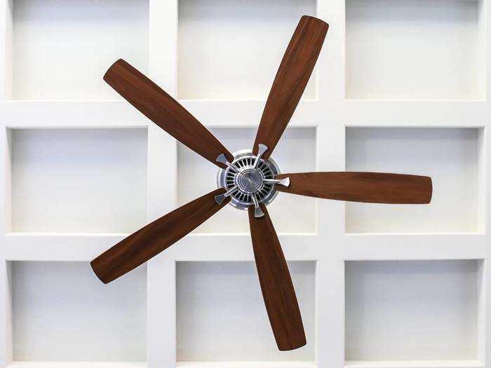Offers On Ceiling Fan : Led लाइट वाले इन Ceiling Fans से आपके घर को मिलेगा बढ़िया लुक