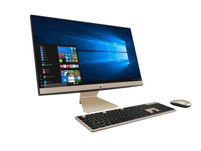 ASUS AiO V241 डेस्कटॉप पीसी हुआ लॉन्च, फीचर्स ऐसे की होश उड़ा दें