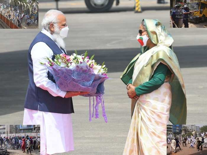 Modi Bangladesh 01