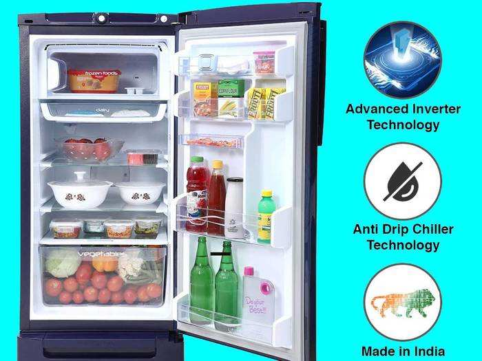Refrigerator : स्टाइलिश और ज्यादा कूलिंग वाले Refrigerator पर 5,000 रुपए तक की बचत का मौका
