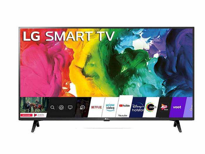 1 अप्रैल से महंगे होंगे टीवी, मात्र Rs 4839 में HD TV खरीदने का मिल रहा है मौका, तुरंत उठाएं लाभ