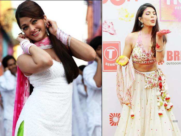 holi fashion 2021 from kareena kapoor khan to sara ali khan actress approved ways to wear white