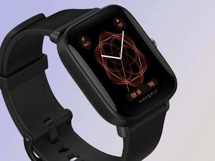 Smartwatch : इन बेस्ट Smartwatches से ट्रैक करें अपनी फिटनेस, मिल रही है 50% की छूट