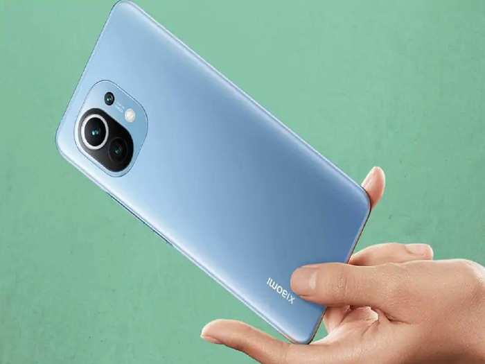 Mi 11 Pro Mi 11 Ultra and Mi 11 lite launch india