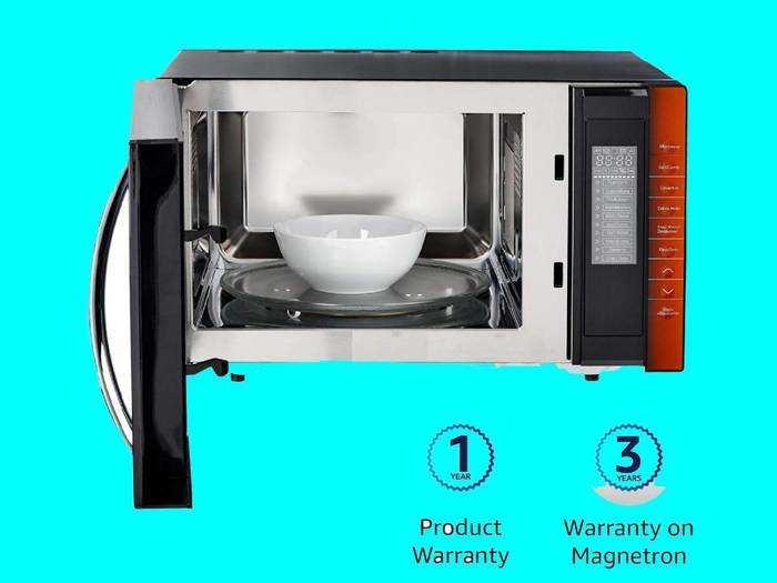 Microwave Oven : इस होली मात्र 5,800 रुपए से शुरू हो रही है इन शानदार Microwave Oven की रेंज