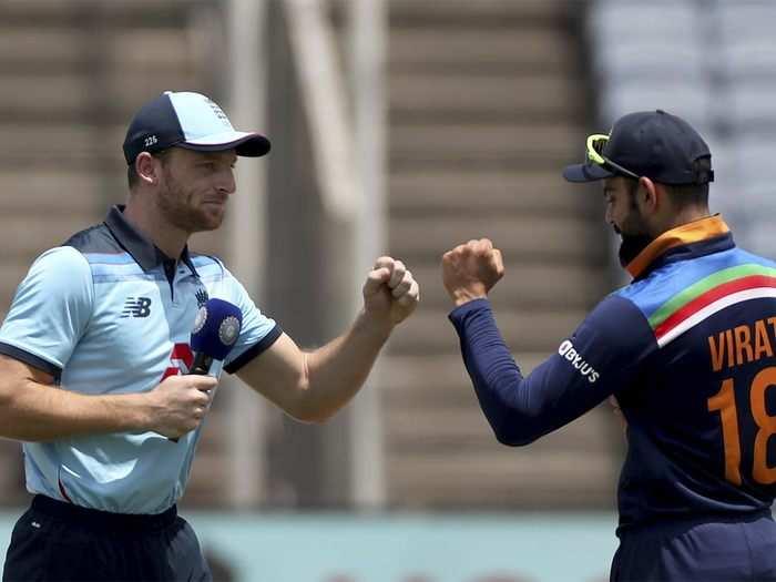 India vs England: लगातार छठा टॉस हारे विराट कोहली, बोले मेरे बस से बाहर हो चुका है