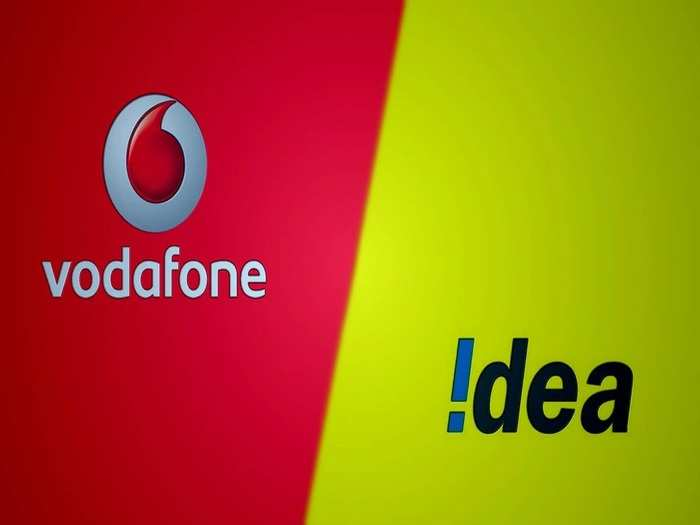 Vodafone Idea recharge offers 60 rupees Cashback