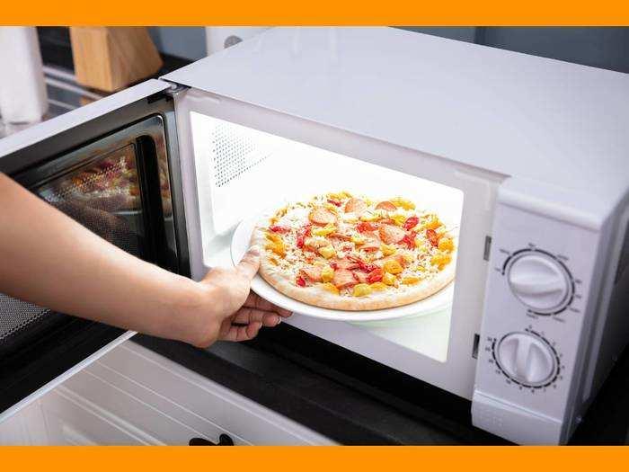 Holi Shopping Offers : होली सेल में ऑर्डर करें ये Microwave Oven और करें भारी बचत