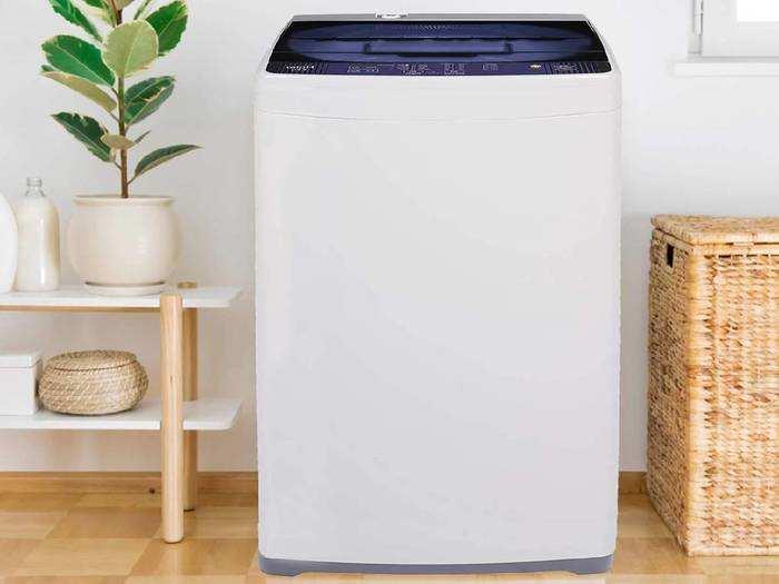 Washing Machine : रंग भरे होली के कपड़े, इन Washing Machine से एक ही क्लिक में होंगे चमकदार, जानें खास होली ऑफर