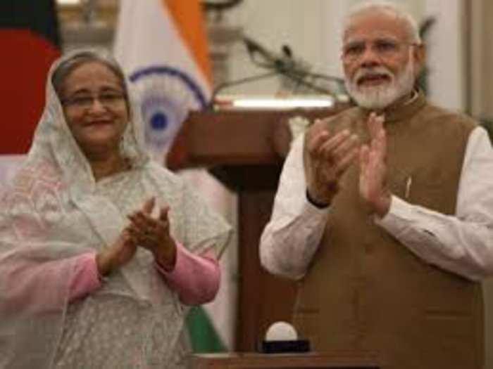 PM Bangladesh Visit