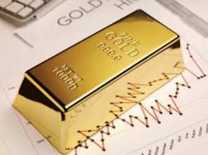 gold price today, silver rate today, gold rate up by 124 rupee on mcx