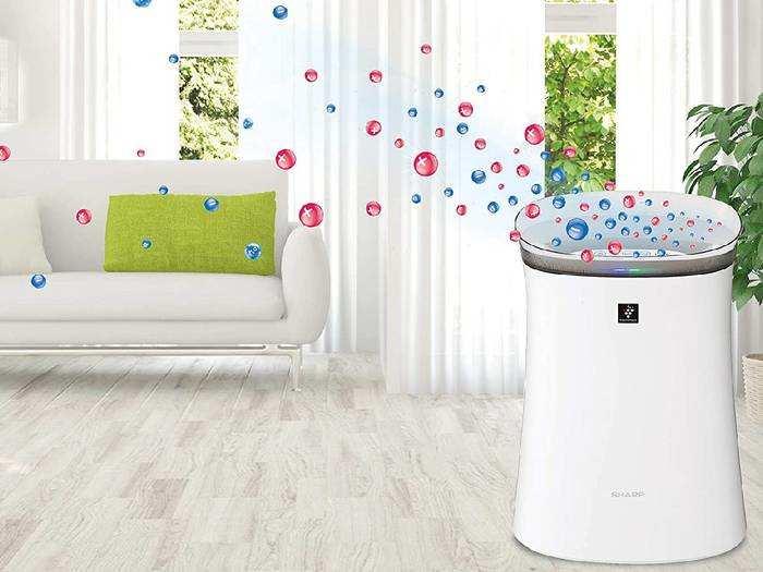 Air Purifier : शुद्ध और ताजी हवा के लिए घर में लगवाएं ये Air Purifier, 53% की छूट पर खरीदें