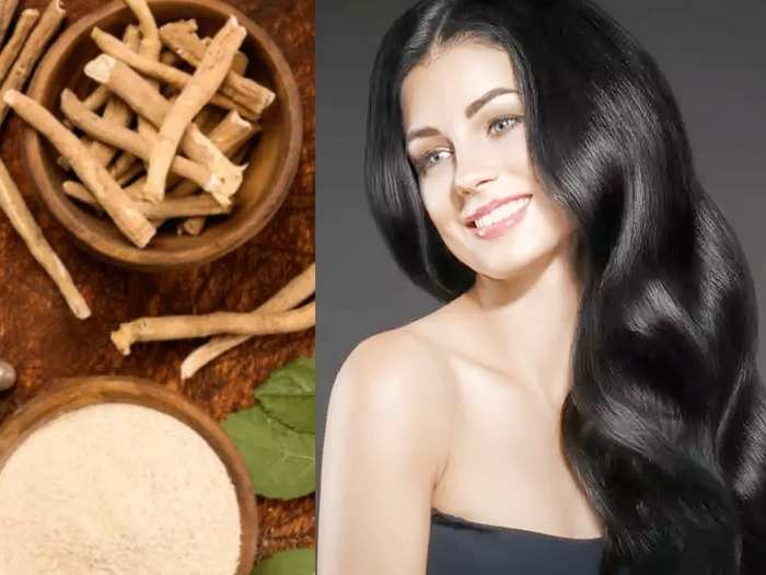 how to use ashwagandha to reduce hair loss ayurvedic hair mask recipe in marathi
