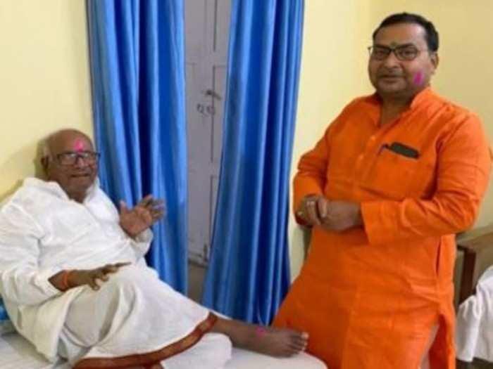 bhagwan singh kushwaha