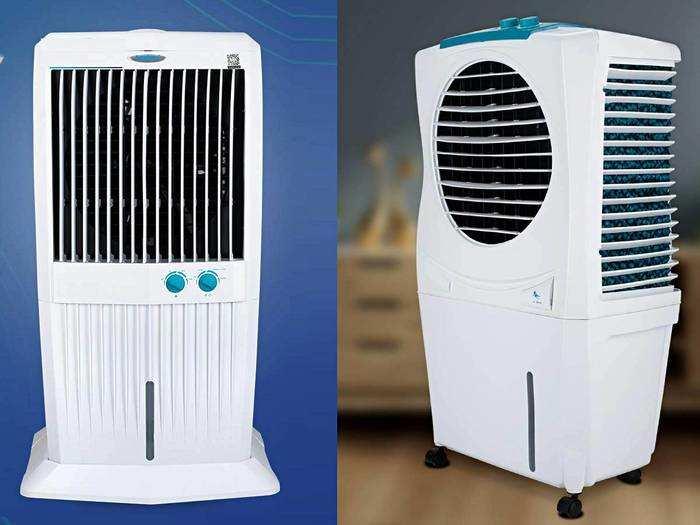 Best Air Cooler : इन Air Coolers को कर लें ऑर्डर, तपती गर्मी में भी मिलेगा ठंडक का एहसास