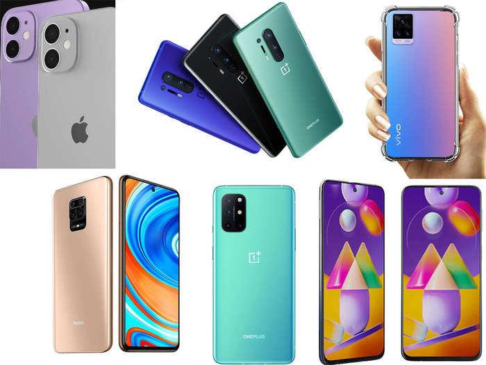 amazon smartphone upgrade days 2021