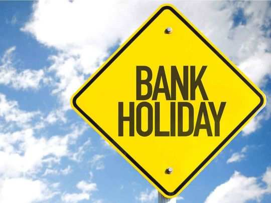 bank holidays in april 2021