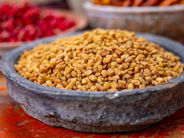 4 ways in which this ayurvedic superfood fenugreek methi may help promote weight loss