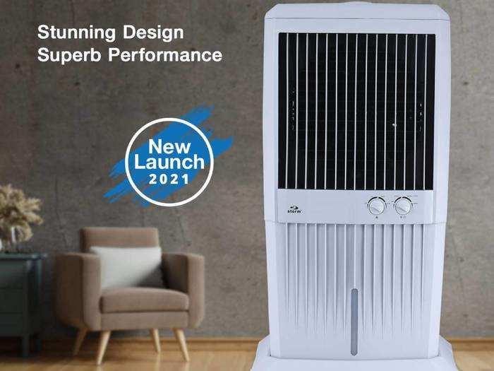 Offers On Air Cooler : प्रचंड गर्मी में भी इन Air Coolers से मिलेगी ठंडी और ताजी हवा, मिल रही भारी छूट
