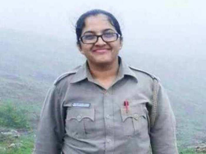 Deepali Chavhan