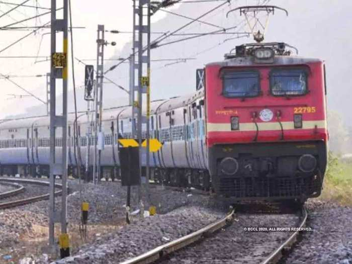 new special trains since april and list of trains with increased trips