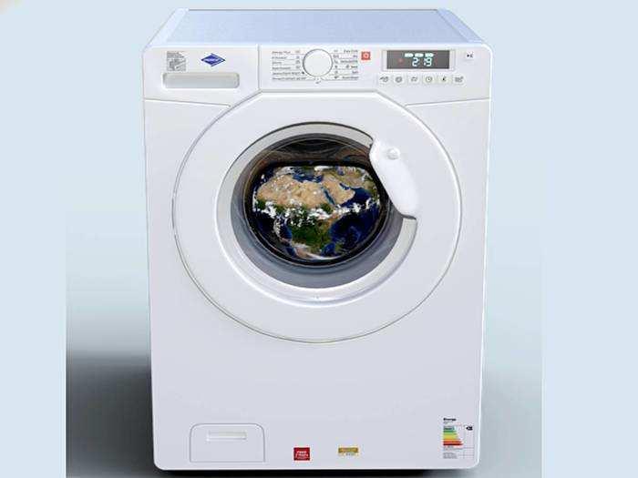 फटाफट कपड़े साफ करने के अलावा पानी की भी बचत करेंगी ये Automatic Washing Machine