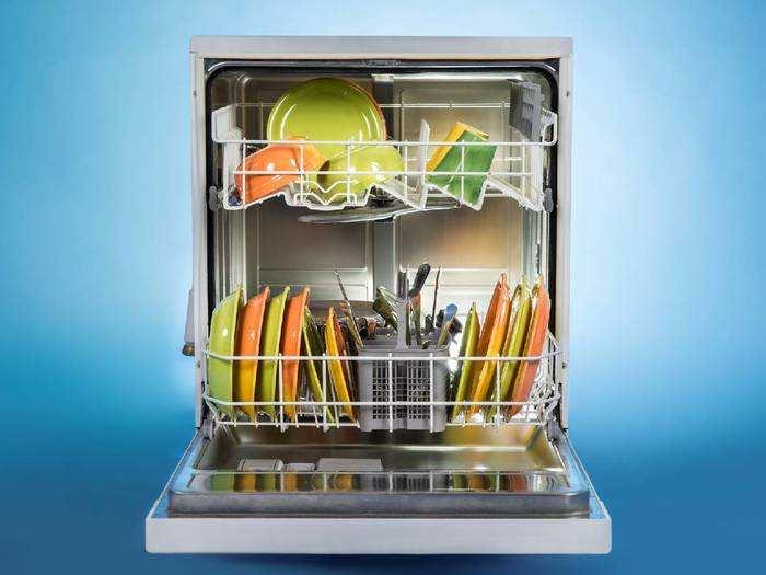 इंडियन किचन के लिए सूटेबल हैं ये Dishwashers, आज ही खरीदें Amazon से