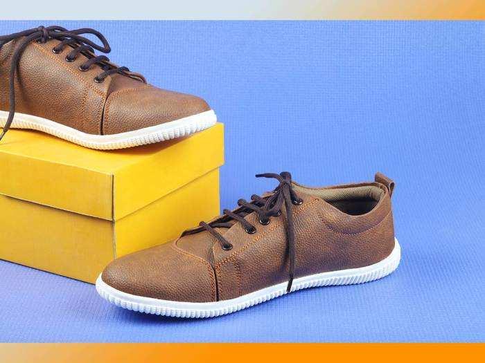 Mens Shoes : 4,099 रुपये का ब्रैंडेड Mens Shoes सिर्फ 2,062 रुपये में, जल्दी करें