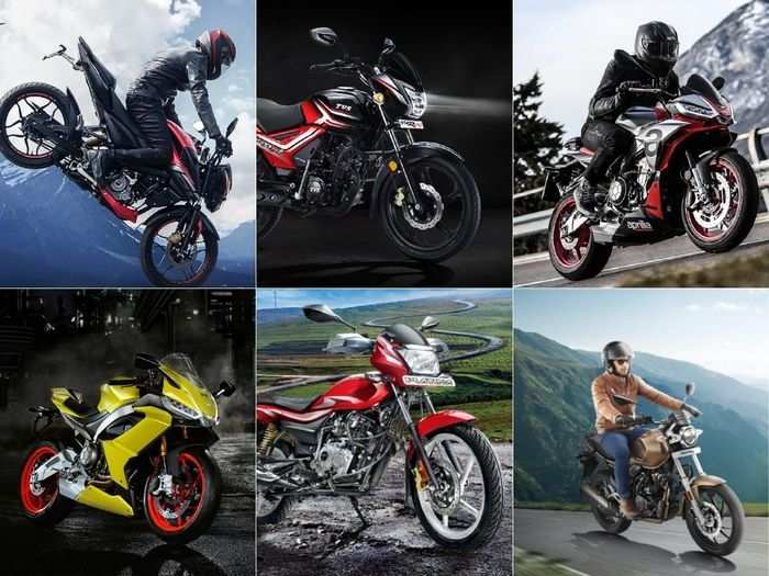 hero to bajaj to tvs to honda to yamaha to kawasaki to bmw to ducati to benelli here are latest scooter and motorcycle launch of march 2021