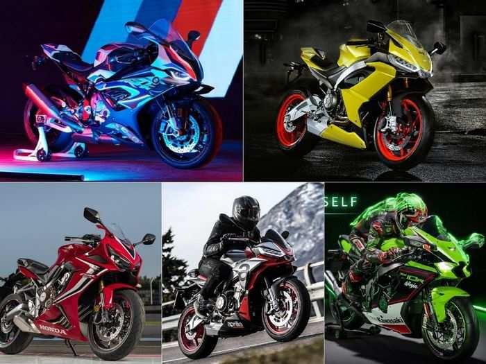 premium bikes march 2021