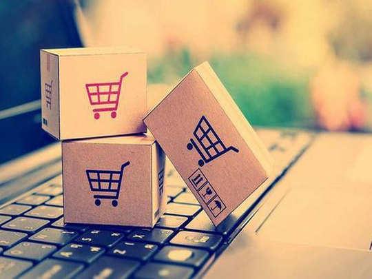 indias e-commerce market