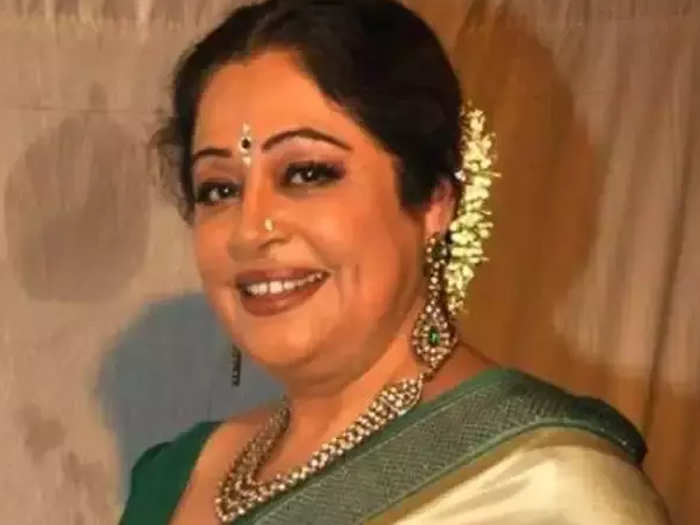 Kirron Kher is suffering from blood cancer