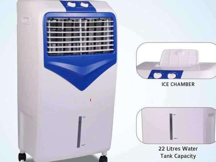 Air Coolers : कम पैसों में मिलेगी ज्यादा कूलिंग, इस गर्मी लगवाएं ये Air Coolers