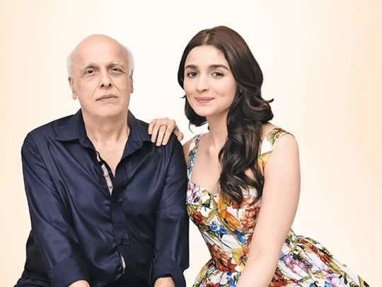 why does mahesh bhatt fear the issue of alia bhatts marriage in marathi