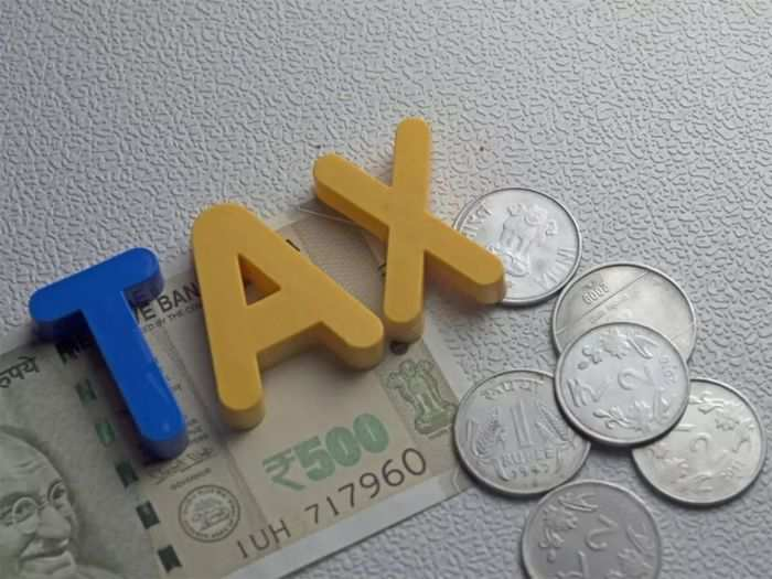 income tax and itr related changes from april 1