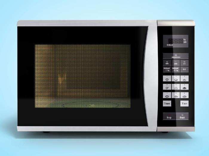 Kitchen Appliances : तरह-तरह के पकवान बनाने का है शौक तो घर ले आएं ये Microwave Ovens
