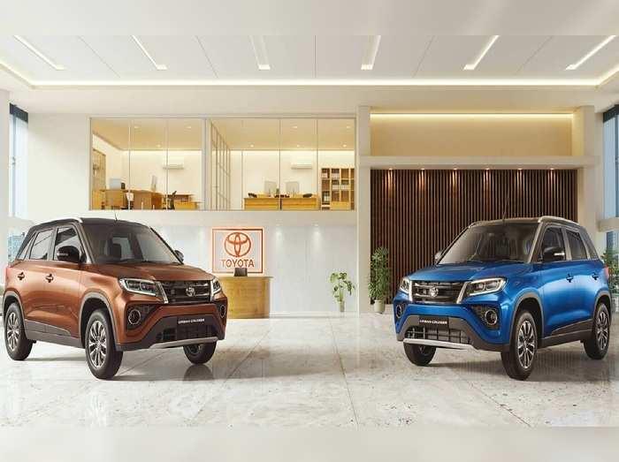 Toyota की कारों को मिला भारतीय ग्राहकों का बंपर साथ, पिछले साल के मुकाबले मार्च में 114% बढ़ी बिक्री