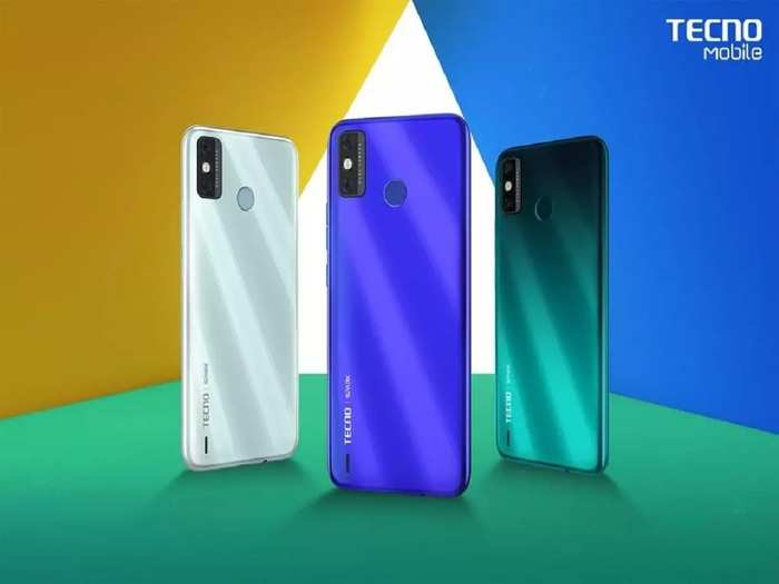 TECNO new mobile Tecno Spark 7 launch date india