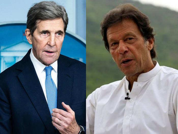 John Kerry Pakistan