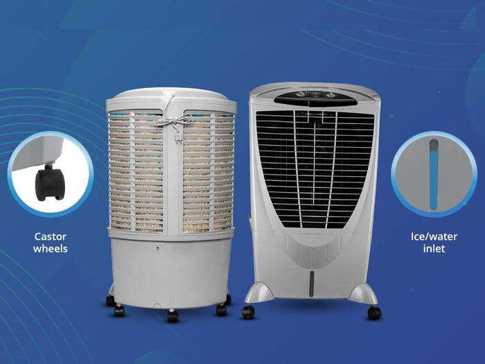 Air Cooler : बढ़ती गर्मी से पाना है निजात तो आज ही घर लेआएं ये Air Cooler, Amazon दे रहा है शानदार ऑफर्स