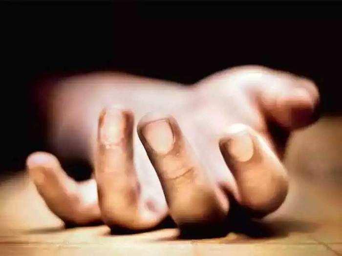 कर्जत: सासऱ्याची हत्या करून मृतदेह रेल्वे रुळांवर फेकला, जावयाला अटक