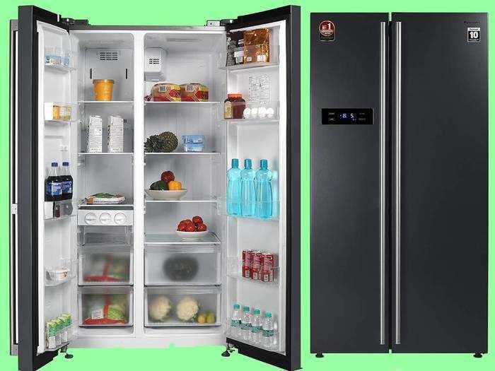 Refrigerator : इन Refrigerator में मिलेगी ज्यादा स्पेस और जबरदस्त कूलिंग, हैवी डिस्काउंट पर करें ऑर्डर