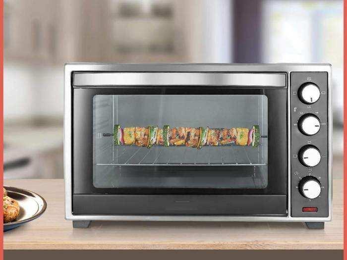 Microwave Ovens : इन Microwave Oven में टेंशन फ्री होकर कुकिंग करें, खाना जलेगा नहीं और टेस्ट पूरा आएगा