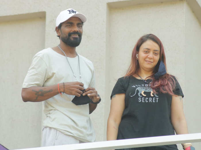 birthday special remo dsouza love story with lizelle dsouza a tale of life struggle and success