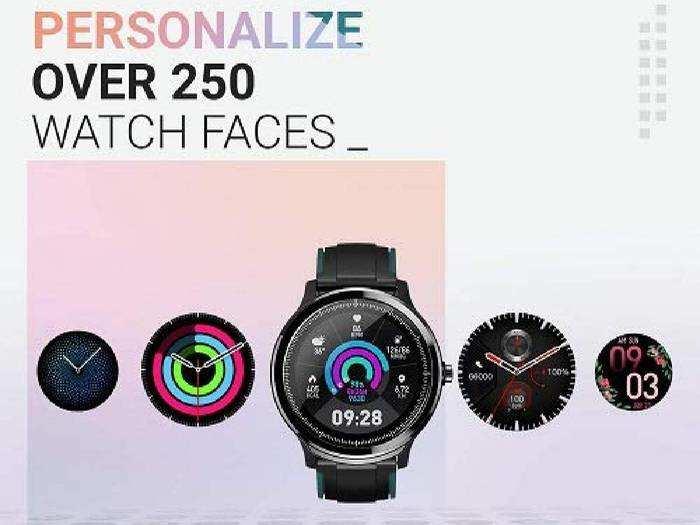 Smartwatch : 70% तक के डिस्काउंट में Smartwatch के जरिए अपनी फिटनेस ट्रैक करने का मौका